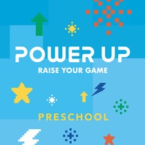 Power Up (Preschool) by Orange Kids Music