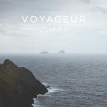 Cliffs by Voyageur