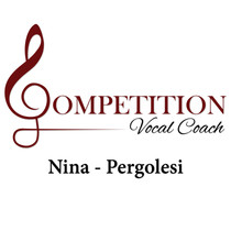Nina (Pergolesi) by Competition Vocal Coach
