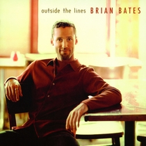 Outside The Lines by Brian Bates