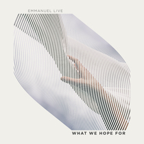 What We Hope for (Live) by Emmanuel LIVE