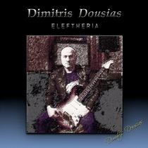 Eleftheria by Dimitris Dousias