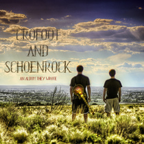 An Album They Wrote by Crofoot and Schoenrock