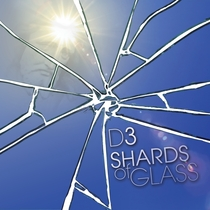 Shards of Glass by D3