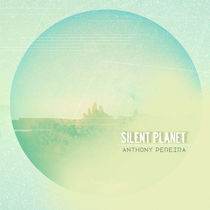 Silent Planet by Anthony Pereira