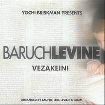 Vezakeini by Baruch Levine