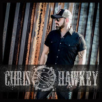 Chris Hawkey by Chris Hawkey