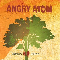 Broken Heart by Angry Atom