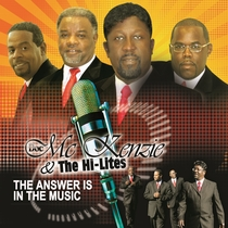 The Answer Is in the Music by Doc McKenzie & The Hi-Lites