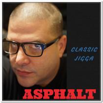 Asphalt by Classic Jigga