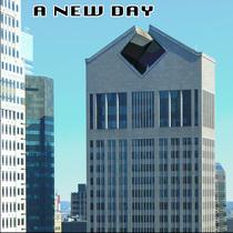 A New Day, a New Way by B.L.A.C.C. Heart