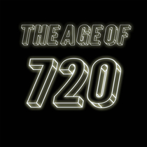 The Age of 720 by 3Sixdy