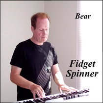 Fidget Spinner by Bear