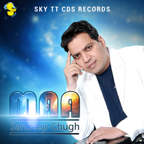 Maa by Sandeep Chugh