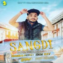 Sangdi by Emm Kay