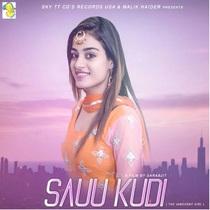 Saau Kuri by Geet Gurjeet