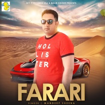Farari by Mandeep Sheena