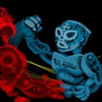 The Robbery by El Robo