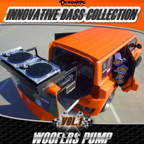 Woofers Pump, Vol. 1 by Innovative Bass Collection