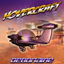 Hovercraft by Debonaire