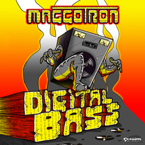 Digital Bass by Maggotron
