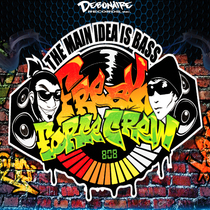 The Main Idea Is Bass by Freak Force Crew
