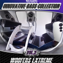 Woofers Extreme, Vol. 2 by Innovative Bass Collection