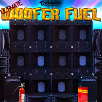 Ultimate Woofer Fuel by Debonaire Allstars