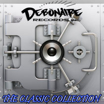The Classic Collection by Debonaire Allstars
