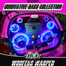 Woofers Warped, Vol. 4 by Innovative Bass Collection