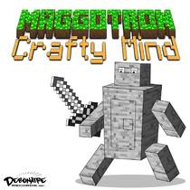 Crafty Mind (feat. Connie) by Maggotron
