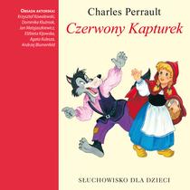 Czerwony Kapturek by Charles Perrault