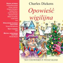 Charles Dickens: Opowieść wigilijna by Various Artists