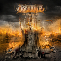 End of Days by Ozone