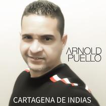 Cartagena de Indias by Arnold Puello
