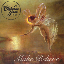 Make Believe by Christine Jane