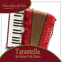 Tarantella - An Italian Folk Dance by Orchestra Sinfonica della Calabria