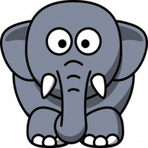 Elephant Sound Ringtone / Text Alert by Elephant Sound