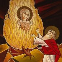 Burning Bush Coptic Ringtone by Logos Channel