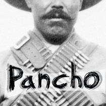 Pancho (feat. Carmel Apple Pop) by Pancho