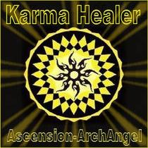 Karma Healer by Ascension-ArchAngel