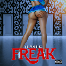Freak by CB