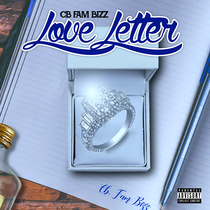Love Letter by CB
