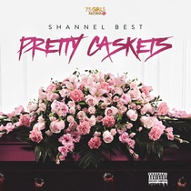 Pretty Caskets by Shannel Best