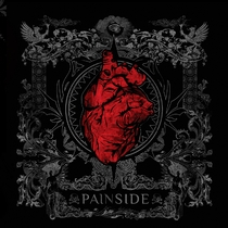 Dark World Burden by Painside