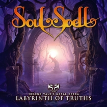 The Labyrinth Of Truths by Soulspell