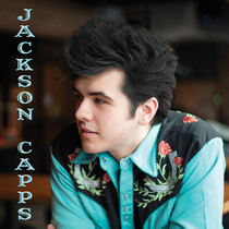 Jackson Capps by Jackson Capps