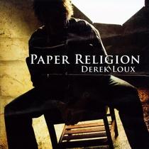 Paper Religion by Derek Loux
