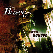 Why Not Believe by Bo Brown
