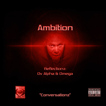 Conversationz by Ambition & Kuwn Dalini